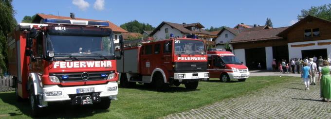 Drachselsried Freiwillige Feuerwehr