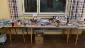 More Drachselsried tombola prizes